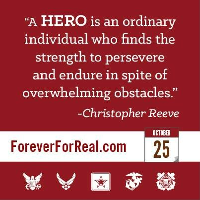 Hero Forever For Real